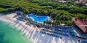£999pp -- All-Inc Mexico: 10-Night Beachfront Island Escape