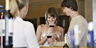 'First Class' Luxe Hamptons Wine Tour incl. Valentine's Day
