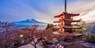 $3299 -- Japan: 11-Day Tour from Osaka to Tokyo inc Flights