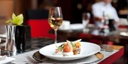 $49 -- Café des Architectes: 3-Course Dinner w/Wine, 30% Off