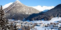158€-218€ -- Suiza: escapada de 3 días a Davos con masaje