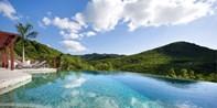 $575 -- Antigua 3-Night Stay for 2 w/Breakfast & Spa Credit