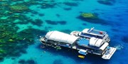 $1189pp -- Cairns & Green Island Break w/Reef Tour, 51% Off