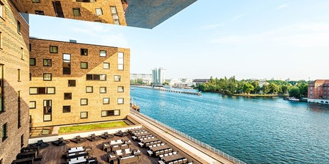 99€ -- Berlín: espectacular hotel 4* a orillas del río, -60%