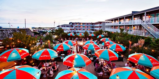 $299 -- Cape May: Beachfront Hotel in Peak Summer