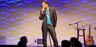 $39 -- Bellevue Comedy Show w/Wine & Cheese for 2