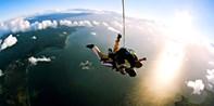 $99 -- Tandem Skydive Jump near Monterey, Reg. $169