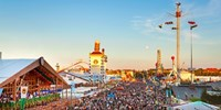 £39 -- Munich Oktoberfest: Lunch & Show for 2, Save 42%