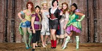 'Wickedly Witty' Musical: 'Disenchanted!' in Schenectady