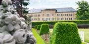 99 € -- Schlosshotel im Harz: 3 Tage mit Menü & Therme, -46%