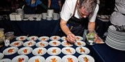 $150 -- Exclusive: Celeb Chef Ball w/Tastings from 40+ Chefs