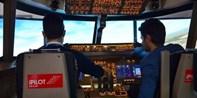 ab 44 € -- München: Pilot sein im Jumbo-Jet-Simulator, -44%