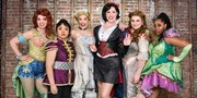 $15 -- Downtown Toronto: 'Disenchanted' Musical, Half Off