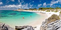 $29 -- Rottnest Island Return Ferry for Carnivale, 62% Off