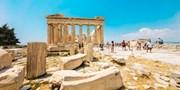 ab 103 € -- Nonstopflüge im Sommer nach Griechenland, -280 €