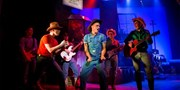 £20 & up -- 'Footloose' Musical in Edinburgh, Save up to 49%