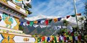£1021pp -- India & Himalayas Group Tour w/Golden Temple