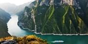 £1678pp -- China 12-Night Group Tour w/Yangtze Cruise