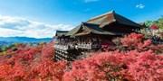 £2380pp -- Japan: 11-Nt Tour w/Tokyo, Kyoto & Mount Fuji