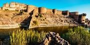 £1102pp -- India: Rajasthan 'Land of Kings' Tour, Save £148