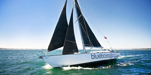 £49 & up -- Sailing Experience on the Solent, Save up to 62%