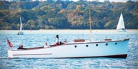£54 -- Afternoon River Sailing Experience near Southampton