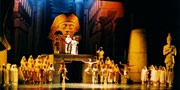 'Aida': Orchestra Seats on Valentine's Weekend in Easton