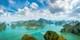 $1394 -- Vietnam Tour for 2 inc Halong Bay, 50% Off