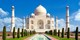 $1644 -- 2-For-1: Week-Long India Tour inc Taj Mahal