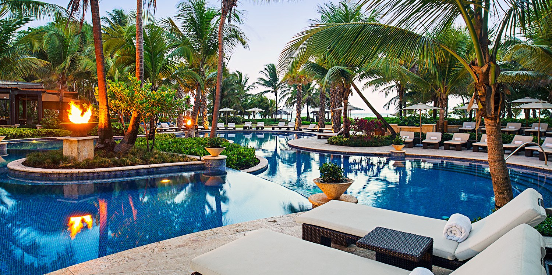 $989 -- St. Regis Puerto Rico: $1900 Off 3-Night Stays for 2