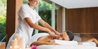 Hilton Lake Las Vegas: 'Soothing' Spa Day w/Mimosa, 40% Off