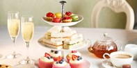 £19 -- Afternoon Tea & Bubbly for 2 at Georgian Manor House