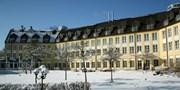79 € -- Brandenburg: Kurzurlaub am See mit Abendessen, -39%
