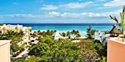 $469 -- Riviera Maya: 3 Nights incl. Breakfast, Reg. $840