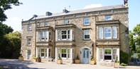 £119 -- Boutique Yorkshire Country-House Stay w/Dinner