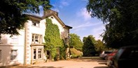 £149 -- Cumbria Stay w/Tasting-Menu Dinner & Wines, 53% Off