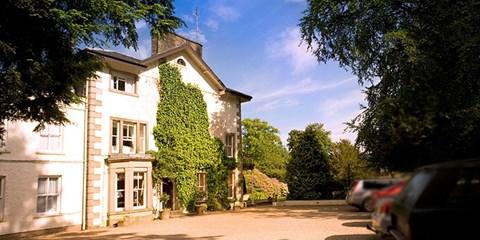 £149 -- Cumbria Stay w/Tasting-Menu Dinner & Wines, 53% Off