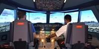 ab 44€ -- Friedrichstadt: Pilot sein im neuen A380-Simulator