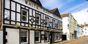 £119 -- Wells Coaching-Inn Stay inc 5-course Tasting Menu