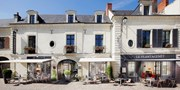 £103 -- Historic Loire Valley Hotel w/Meals & Wine Tastings