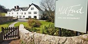 £179 -- 2-Night Dartmoor Stay w/Tasting-Menu Dinner, 58% Off