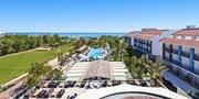 ab 371 € -- Türk. Riviera: All-Inclusive-Auszeit im 4*-Hotel