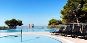 ab 597 € -- Kroatien: Sonnenurlaub im 4*-Hotel mit HP