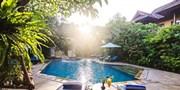 ab 1353 € -- 2 Wochen auf Bali mit Halbpension und Rail&Fly