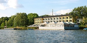 99 € -- 4*-Auszeit im Seehotel bei Berlin, bis 41% sparen