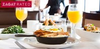 Raise a Toast to Southern Brunch w/Unlimited Cocktails