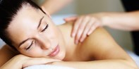 £45 -- Massage, Facial & Afternoon Tea in Berkshire, 54% Off