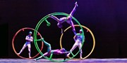 $13-$20 -- Shows in Kalamazoo incl. 'Cirque Ziva'