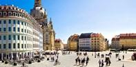 158€ -- Alemania: 2 noches con encanto en Dresde, -41%