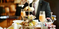 Sofitel: Summer Afternoon Tea w/Bonus June Concert Dates
